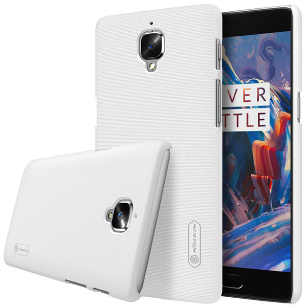 Nillkin-Frosted-Shield-Cover-Oneplus-3-3T-buy