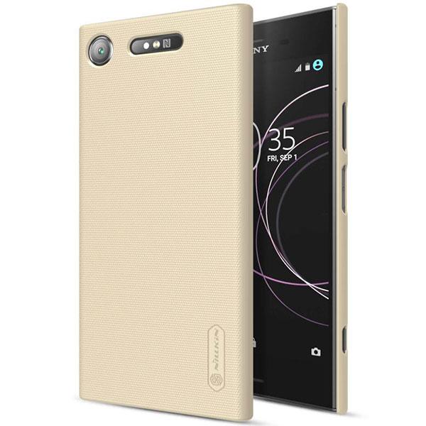 قیمت خرید قاب محافظ نیلکین گوشی موبایل Sony Xperia XZ1
