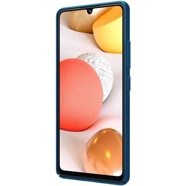 خرید قاب گوشی سامسونگ Galaxy M42 5G مدل نیلکین Frosted