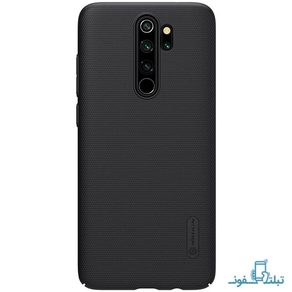 Nillkin Frosted Shield For Xiaomi Redmi Note 8 Pro-buy