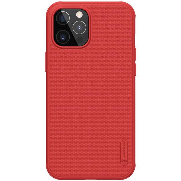خرید قاب محافظ نیلکین گوشی اپل آیفون 12 پرو مکس