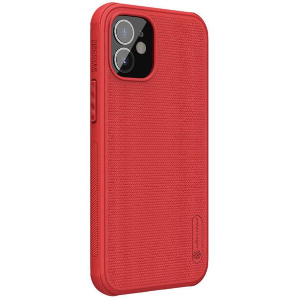 خرید قاب محافظ نیلکین گوشی اپل آیفون 12 مینی