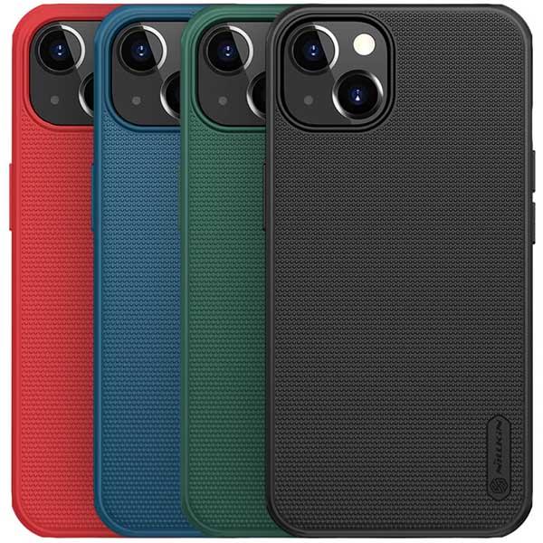 خرید قاب نیلکین گوشی اپل iPhone 13 مدل Frosted