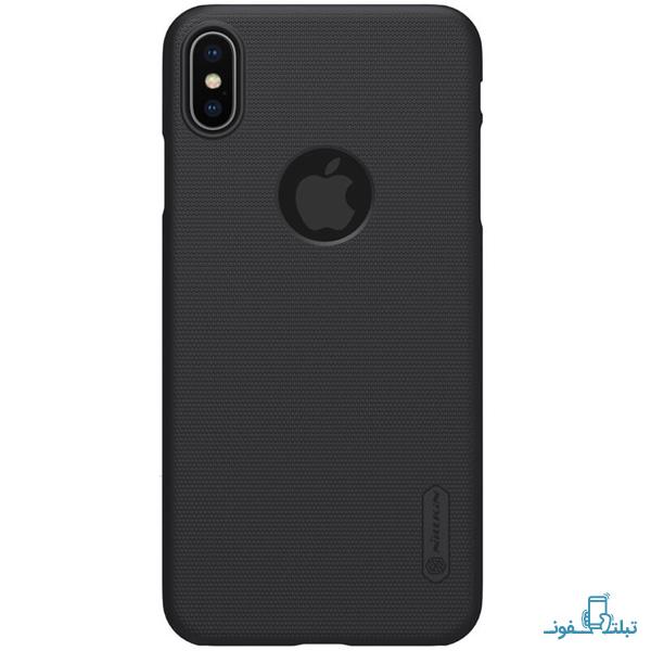 قیمت خرید قاب محافظ نیلکین گوشی اپل آیفون XS Max
