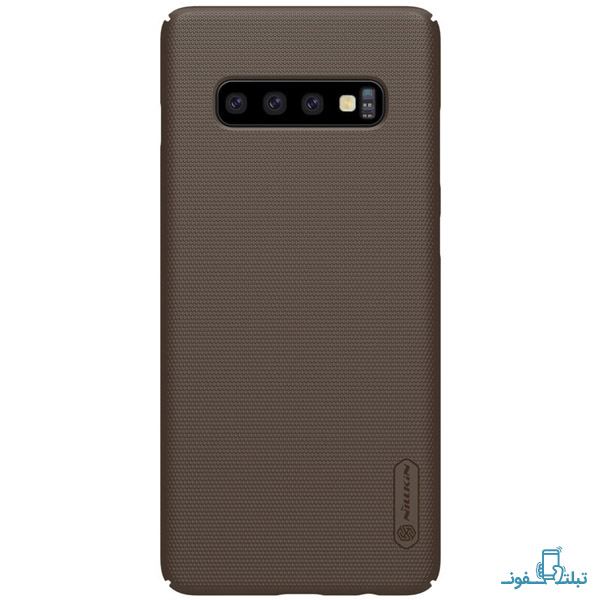 Nillkin Frosted Shield case for Samsung Galaxy S10 Plus-1-Buy-Price-Online