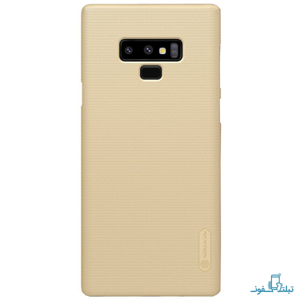 Nillkin Frosted Shield cover for Samsung Galaxy Note 9-1-Buy-Price-Online
