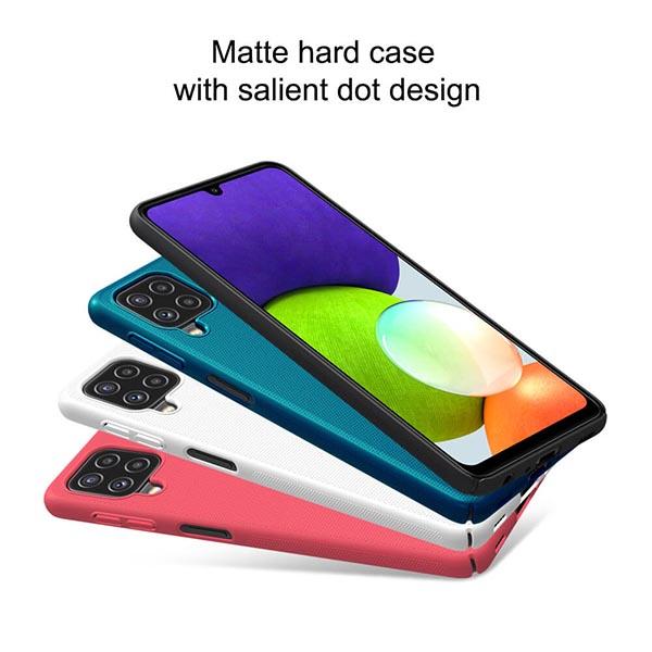خرید قاب گوشی سامسونگ Galaxy A22 4G مدل نیلکین Frosted