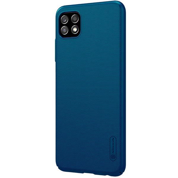 خرید قاب گوشی سامسونگ Galaxy A22 5G مدل نیلکین Frosted