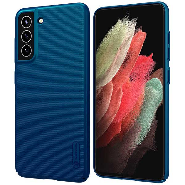 خرید قاب گوشی سامسونگ Galaxy S21 FE 5G مدل نیلکین Frosted