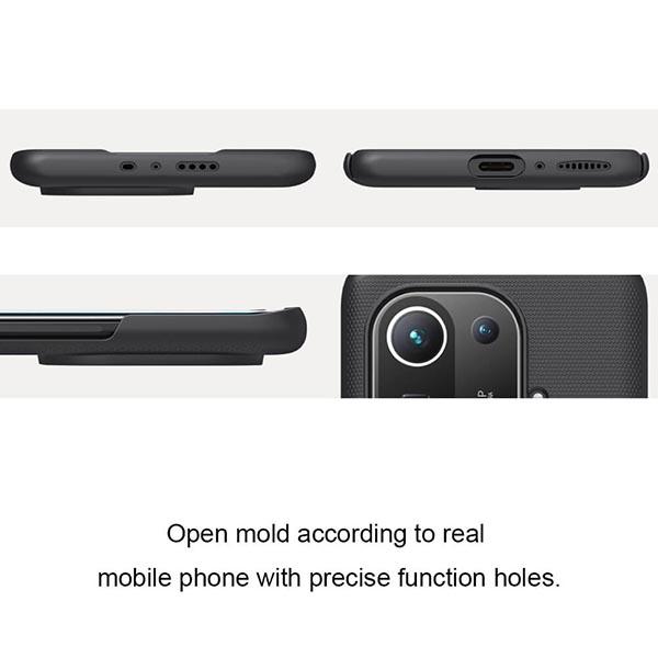 خرید قاب گوشی شیائومی Mi 11 Pro مدل نیلکین Frosted