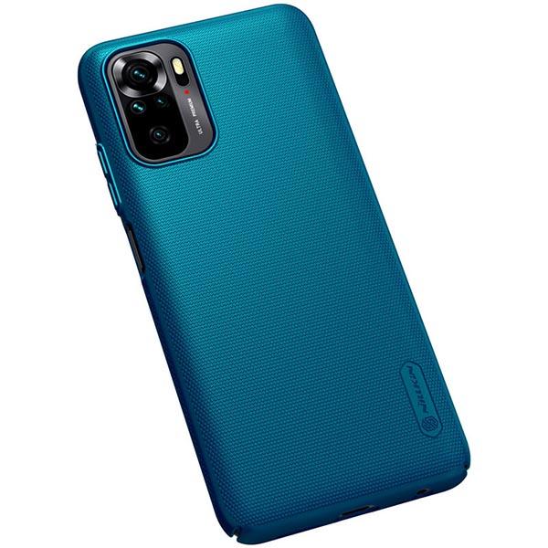 خرید قاب گوشی شیائومی Redmi Note 10 4G مدل نیلکین Frosted