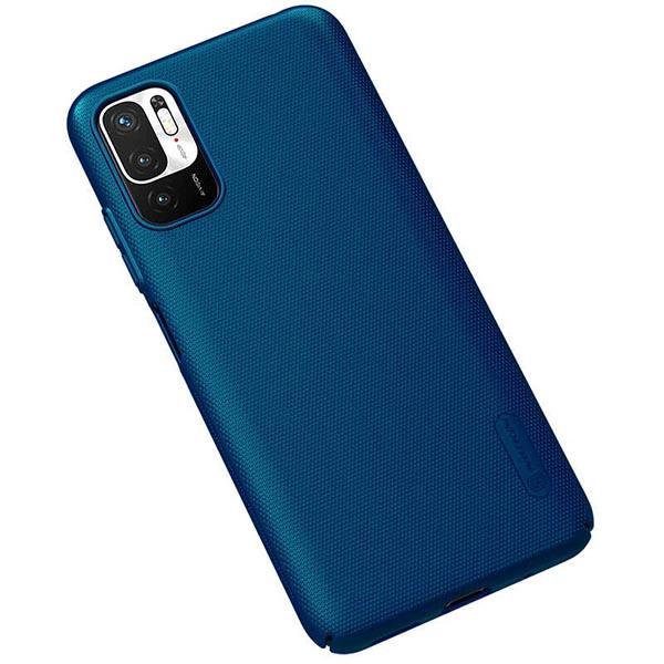 خرید قاب گوشی شیائومی Redmi Note 10 5G مدل نیلکین Frosted