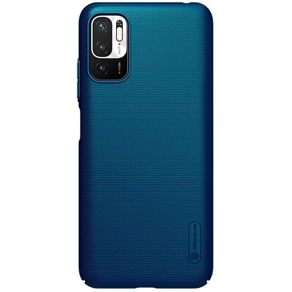 خرید قاب گوشی شیائومی ردمی Note 10T 4G/5G مدل نیلکین Frosted