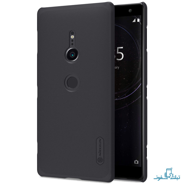 Nillkin Frosted case for Sony Xperia XZ2-2-Buy-Price-Online