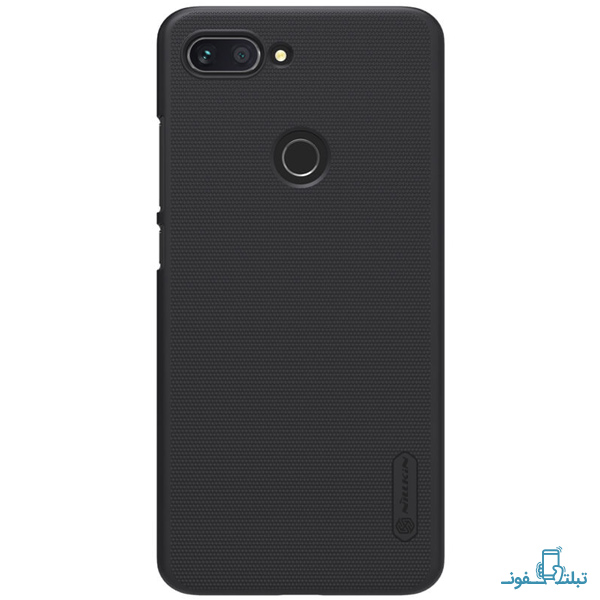 Nillkin Frosted case for Xiaomi Mi8 Lite-1-Buy-Price-Online