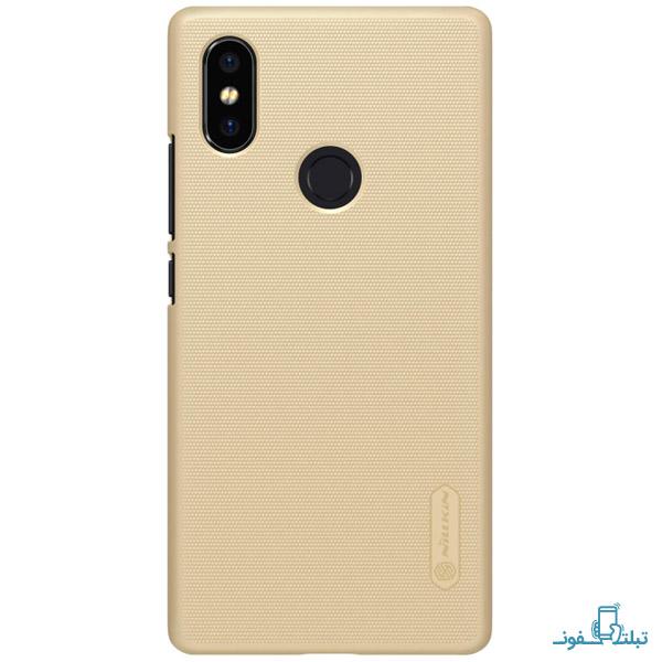 Nillkin Frosted case for Xiaomi Mi8 SE (Mi 8 SE)-1-Buy-Price-Online