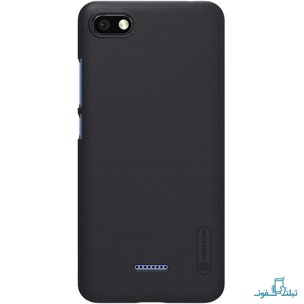 Nillkin Frosted case for Xiaomi Redmi 6A-1-Buy-Price-Online