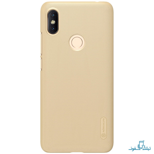 Nillkin Frosted case for Xiaomi Redmi S2-1-Buy-Price-Online