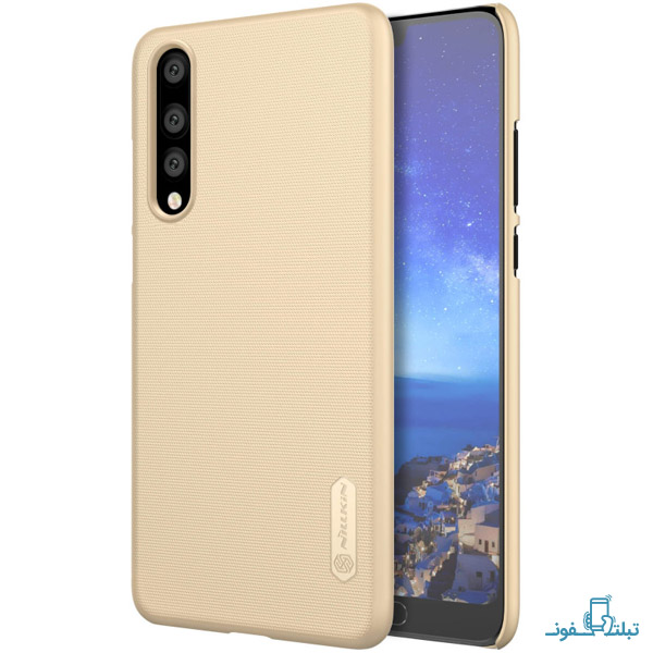 Nillkin Frosted for Huawei P20 Pro-3-Buy-Price-Online