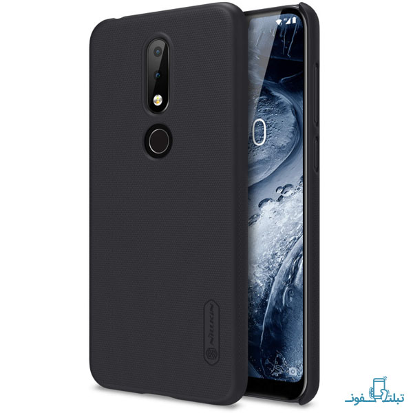 Nillkin Frosted for Nokia 6.1 Plus-1-Buy-Price-Online