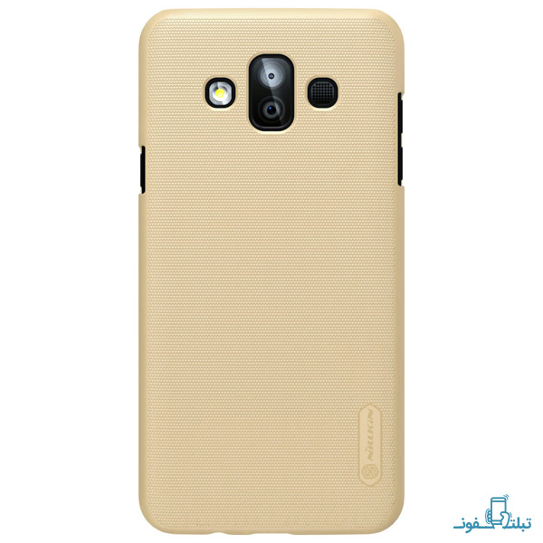 Nillkin Frosted for Samsung Galaxy J7 Duo-5-Buy-Price-Online