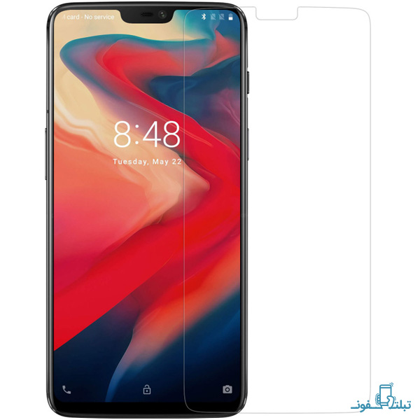 Nillkin H+ Pro glass screen for Oneplus 6-2-Buy-Price-Online