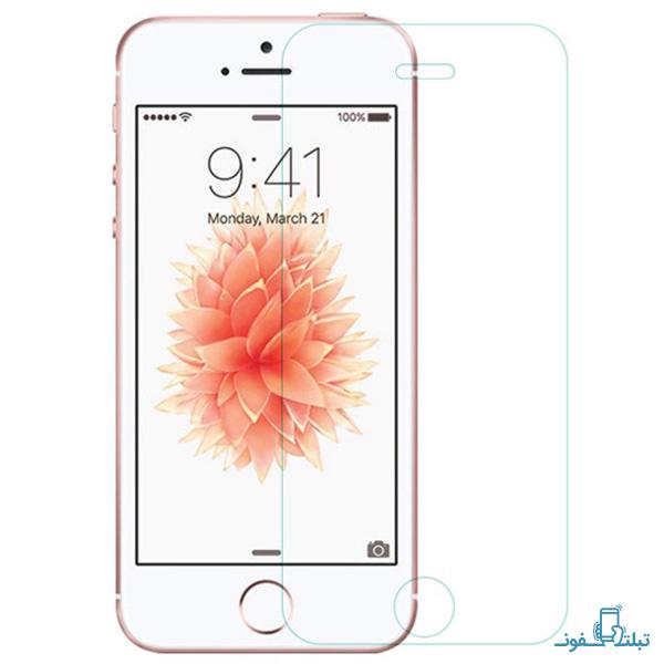 قیمت خرید محافظ صفحه نمایش نیلکین گوشی آیفون 5/5S/Se