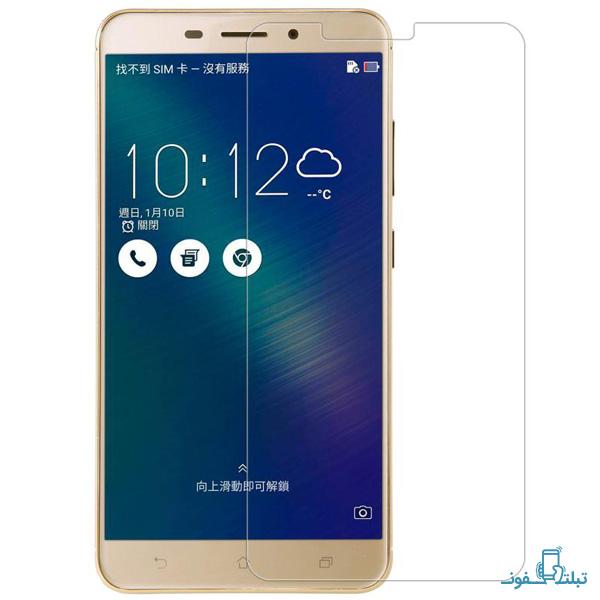 قیمت خرید محافظ صفحه نمایش نیلکین گوشی ایسوس Zenfone 3 Laser ZC551KL