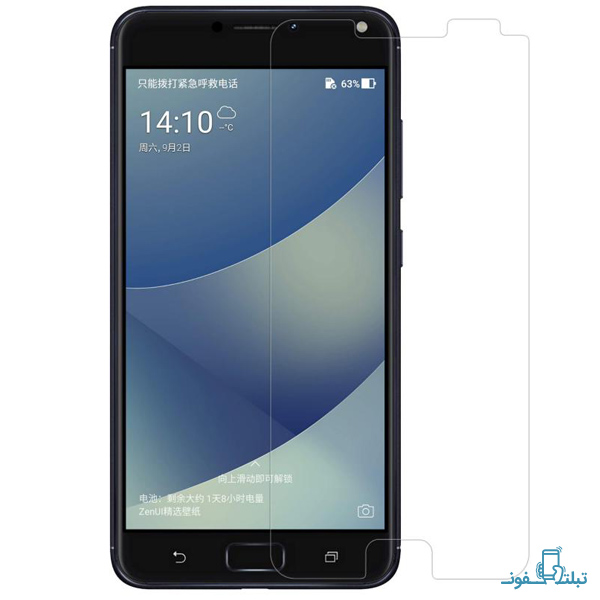 Nillkin H tempered glass for Asus Zenfone 4 Max (ZC554KL)-Buy-Price-Online