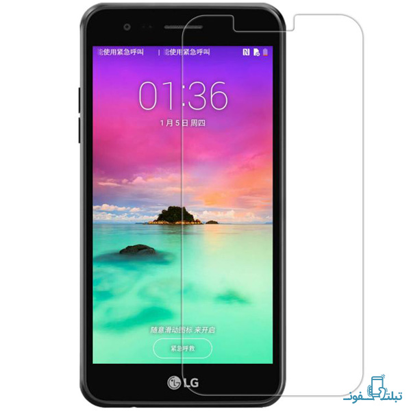 Nillkin H tempered glass for LG K10 2017-Buy-Price-Online