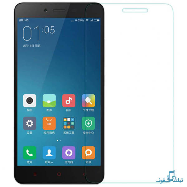 قیمت خرید محافظ صفحه نمایش نیلکین گوشی شیائومی ردمی Note 2