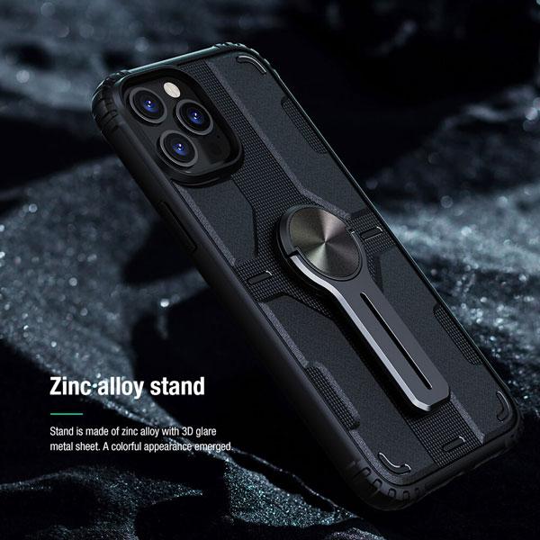 خرید قاب نیلکین استند دار گوشی اپل آیفون 12/آیفون 12 پرو