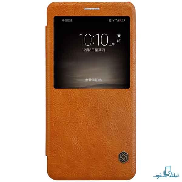 Nillkin Qin Flip Cover For Huawei Mate 9-shop