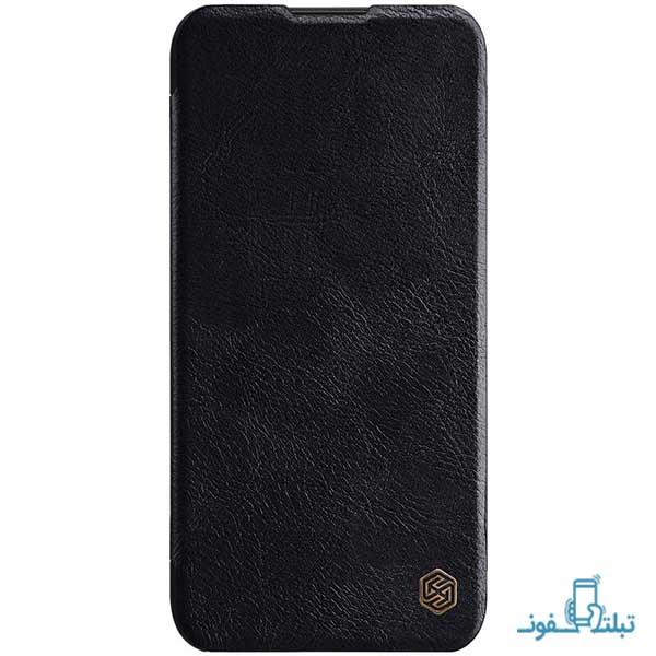 Nillkin Qin Flip Cover For Huawei Nova 5i-shop-buy