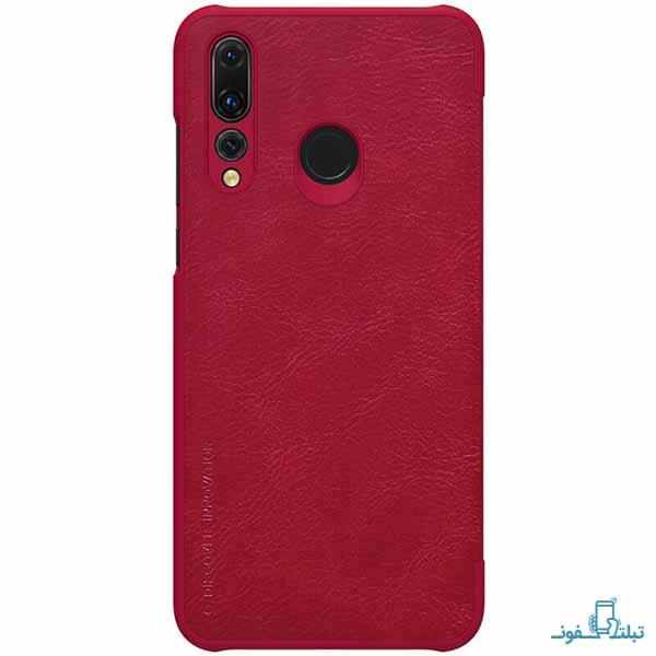 کیف چرمی نیلکین گوشی هواوی Huawei P smart Plus 2019