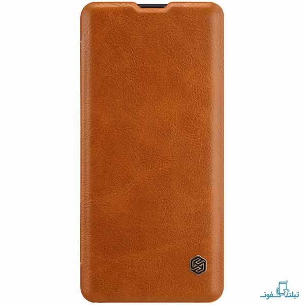 Nillkin Qin Flip Cover For Huawei P30 Pro-online-buy