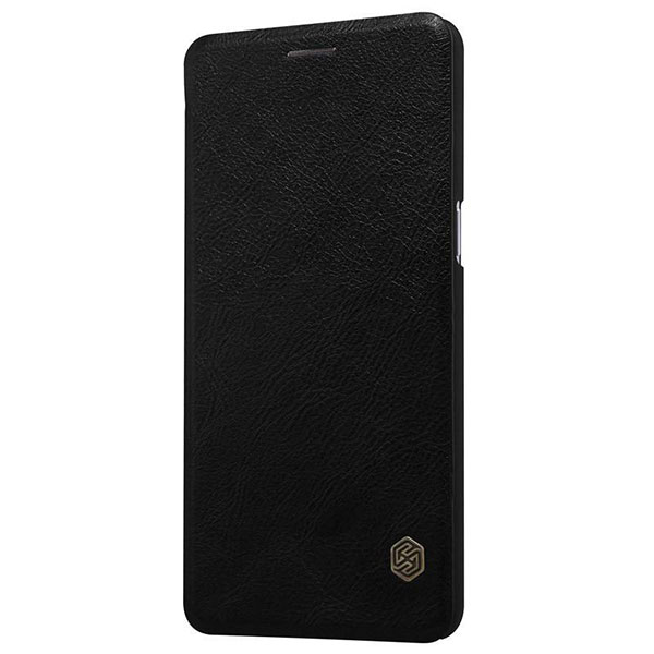 Nillkin-Qin-Flip-Cover-For-OnePlus-3-3t-shop