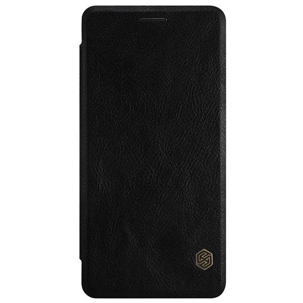 کیف چرمی نیلکین گوشی OnePlus 5