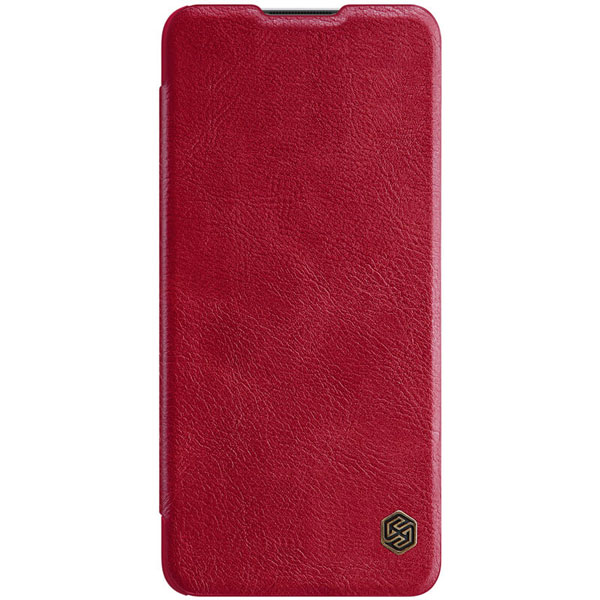 خرید کیف چرمی نیلکین گوشی وان پلاس 8T/وان پلاس 8T+ 5G