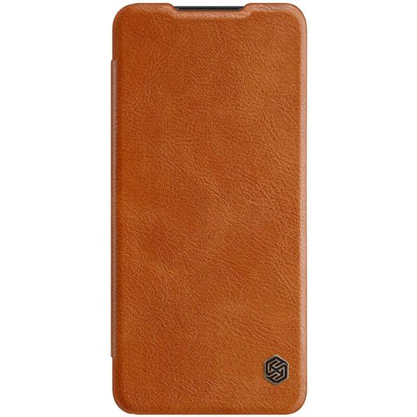 خرید کیف چرمی نیلکین گوشی سامسونگ گلکسی A12