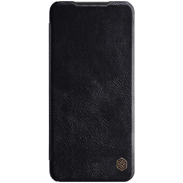 خرید کیف چرمی گوشی سامسونگ Galaxy A22 5G مدل نیلکین Qin