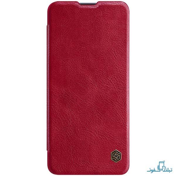 خرید کیف چرمی نیلکین گوشی سامسونگ A31
