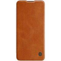 خرید کیف چرمی گوشی سامسونگ Galaxy A32 4G مدل نیلکین Qin