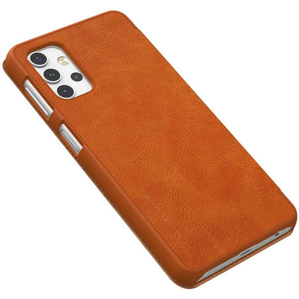 خرید کیف چرمی نیلکین گوشی سامسونگ گلکسی A32 5G