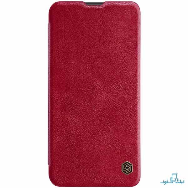 خرید کیف چرمی نیلکین گوشی سامسونگ M10