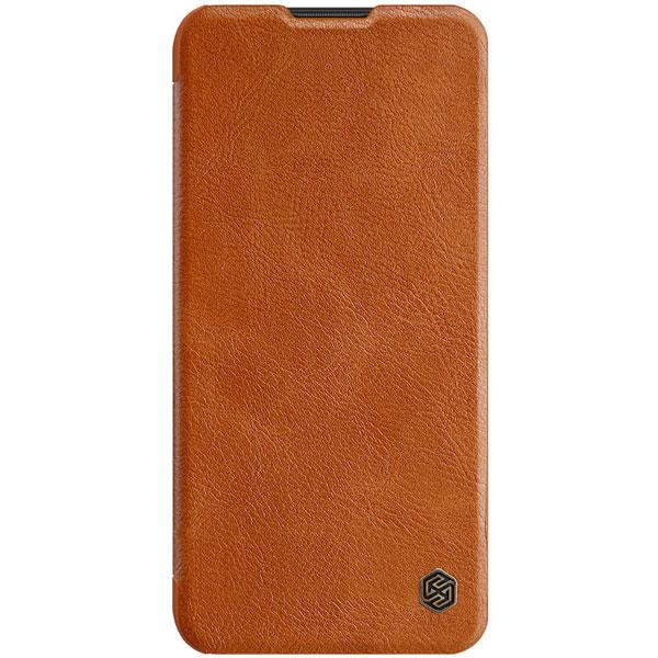 خرید کیف چرمی نیلکین گوشی سامسونگ گلکسی M11