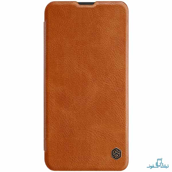 Nillkin Qin Flip Cover For Samsung Galaxy M20-buy