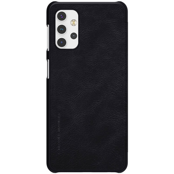 خرید کیف چرمی گوشی سامسونگ Galaxy M32 5G مدل نیلکین Qin