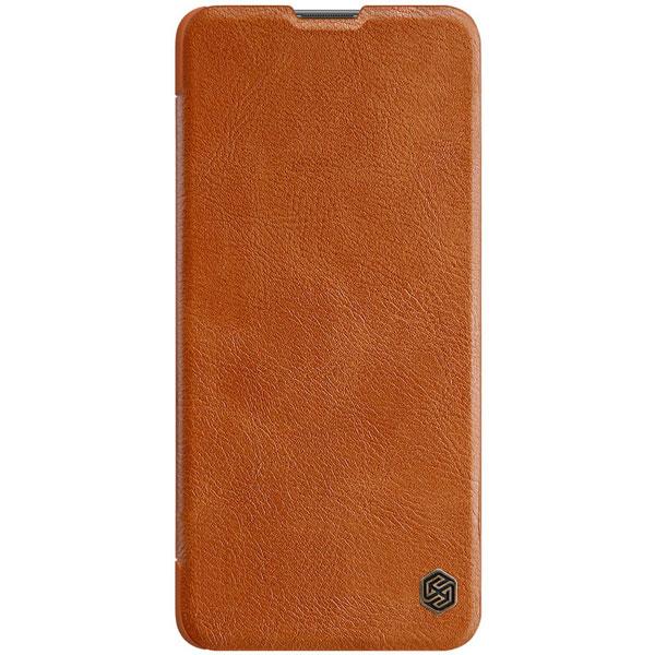 خرید کیف چرمی نیلکین گوشی سامسونگ گلکسی M51
