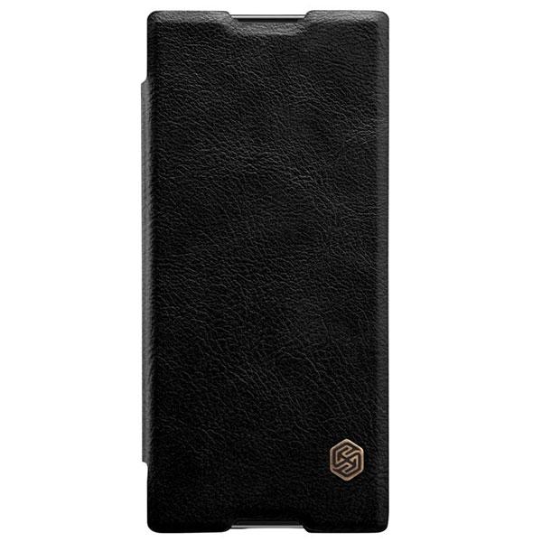 Nillkin-Qin-Flip-Cover-For-Sony-Xperia-XA1-Plus-shop